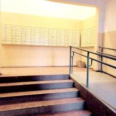 Апартаменты ВыДома Апартаменты Серебрянка 48 спортивное сооружение