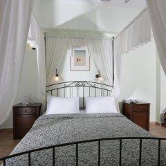 Brazzera Hotel 3* Стандартный номер с двуспальной кроватью фото 10