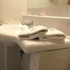 Отель Albion 3* Стандартный номер с различными типами кроватей фото 2