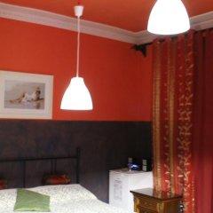 Отель Affittacamere da Chocho's Номер Делюкс с двуспальной кроватью фото 4