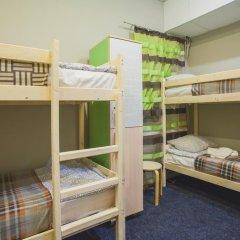 Хостел 338 Кровать в женском общем номере с двухъярусной кроватью фото 5