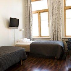 Отель Cochs Pensjonat 2* Стандартный номер с различными типами кроватей фото 10