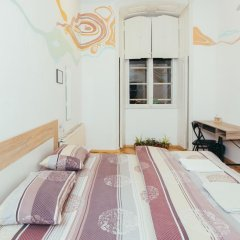 Art Hostel интерьер отеля фото 2