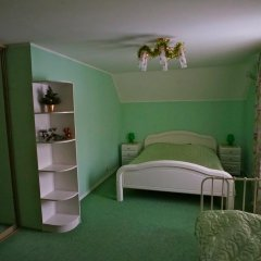 Гостевой дом Helen's Home Номер категории Эконом с 2 отдельными кроватями (общая ванная комната) фото 7