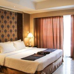Отель FuramaXclusive Sukhumvit 4* Номер Премиум с двуспальной кроватью фото 13