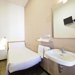 Отель Pensión Peiró ванная