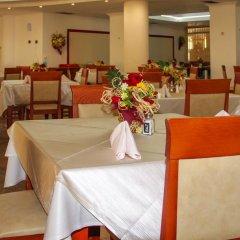 Grand Hotel Sunny Beach - All Inclusive питание