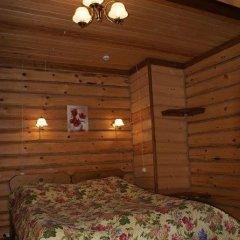 Гостиничный комплекс Колыба 2* Стандартный номер с 2 отдельными кроватями фото 3