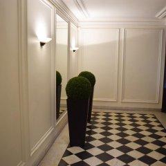 Отель Paris Square Франция, Париж - отзывы, цены и фото номеров - забронировать отель Paris Square онлайн интерьер отеля