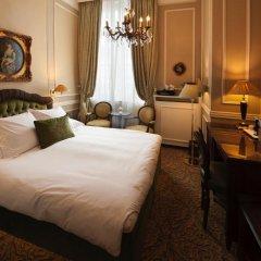 Relais & Chateaux Hotel Heritage 4* Стандартный номер с различными типами кроватей фото 4