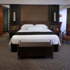 Отель PARKROYAL COLLECTION Marina Bay 5* Люкс фото 16