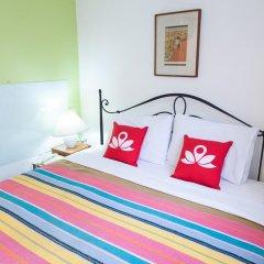 Отель Zen Rooms Best Pratunam 4* Стандартный номер фото 26