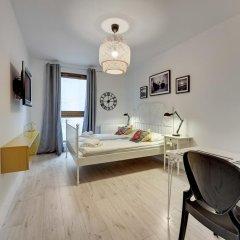 Отель Stay-In Aura Gdańsk Польша, Гданьск - отзывы, цены и фото номеров - забронировать отель Stay-In Aura Gdańsk онлайн удобства в номере