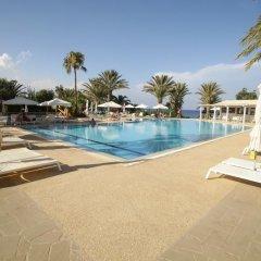 Отель Crystal Springs Beach Протарас бассейн фото 3