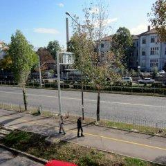 Апартаменты Apartments Exako София спортивное сооружение