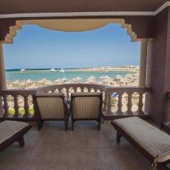 Отель Sentido Mamlouk Palace Resort 5* Люкс с различными типами кроватей фото 2