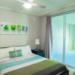 Отель Cathedral Place Апартаменты с различными типами кроватей фото 16