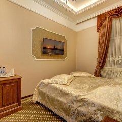 Мини-Отель Beletage 4* Номер Комфорт с различными типами кроватей фото 18