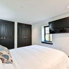 Отель Capitol Hill Flats комната для гостей фото 4