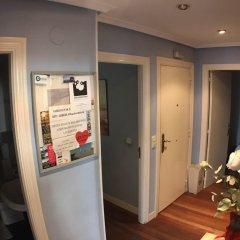 Отель Pension Anne удобства в номере