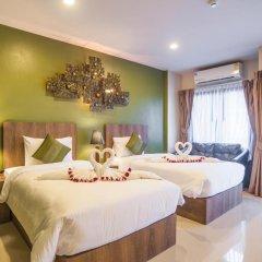 The Gig Hotel 4* Улучшенный номер с двуспальной кроватью фото 3
