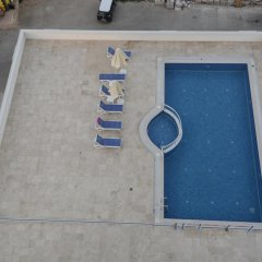 Navona Hotel бассейн фото 2