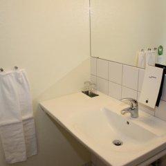 Отель First Jorgen Kock 3* Стандартный номер фото 3