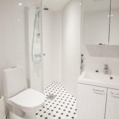 Апартаменты Porvoo City Apartments ванная