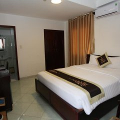 N.Y Kim Phuong Hotel 2* Номер Делюкс с различными типами кроватей фото 12