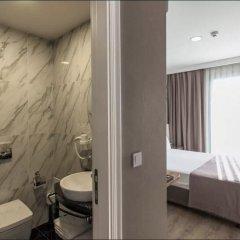 Отель Aston Residence 4* Номер Эконом с разными типами кроватей фото 2