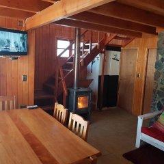 Отель Cabaña El Volcan комната для гостей фото 3