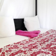 Отель Mirissa Harbour View Номер Делюкс с различными типами кроватей фото 11