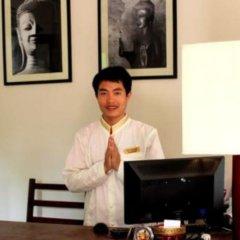 Отель Luang Prabang Residence (The Boutique Villa) интерьер отеля фото 3