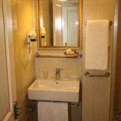 Venue Hotel Old City Istanbul 4* Стандартный номер с различными типами кроватей фото 15