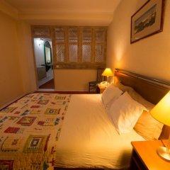 Amazonia Lisboa Hotel 3* Стандартный семейный номер разные типы кроватей фото 17