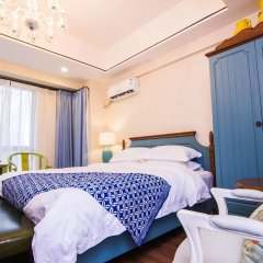 All Right Hotel Стандартный номер с различными типами кроватей фото 4