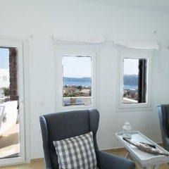 Отель Aelia Suites Греция, Остров Санторини - отзывы, цены и фото номеров - забронировать отель Aelia Suites онлайн в номере фото 2