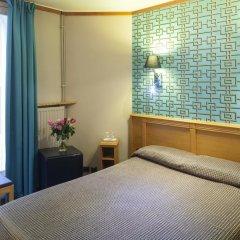 Hotel de Saint-Germain 2* Стандартный номер с двуспальной кроватью фото 8