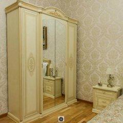 Гостиница La Scala Gogolevskiy 3* Стандартный номер с разными типами кроватей фото 20