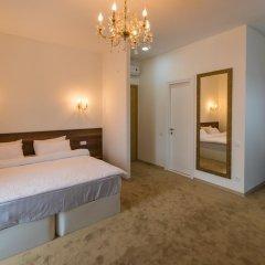 Гостиница Альянс 3* Люкс с различными типами кроватей фото 2