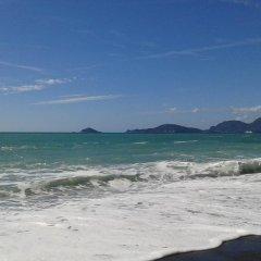 Отель B&B Il Chioso Аулла пляж