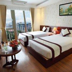 Golden Sand Hotel Nha Trang комната для гостей фото 16
