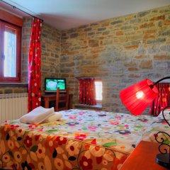 Отель Casas Rurales Pirineo Испания, Аинса - отзывы, цены и фото номеров - забронировать отель Casas Rurales Pirineo онлайн детские мероприятия фото 2
