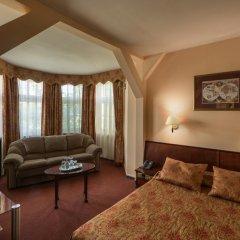 Hotel Tumski 3* Улучшенный люкс с разными типами кроватей фото 20