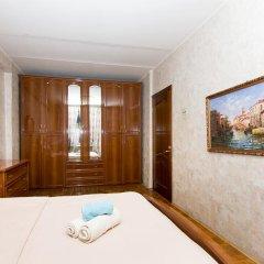 Апартаменты Apart Lux Новый Арбат 26 (3) Апартаменты с 2 отдельными кроватями фото 10
