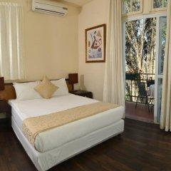 Отель Little House In The Colony Иерусалим комната для гостей фото 3