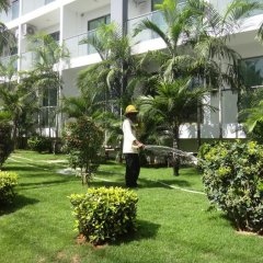 Отель Club Royal Паттайя