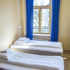 Отель Cochs Pensjonat 2* Стандартный номер с различными типами кроватей фото 17