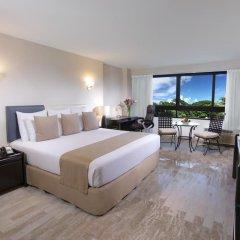 Отель Smart Cancun by Oasis Мексика, Канкун - 2 отзыва об отеле, цены и фото номеров - забронировать отель Smart Cancun by Oasis онлайн комната для гостей