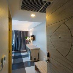 Krabi SeaBass Hotel 3* Улучшенный номер с двуспальной кроватью фото 6